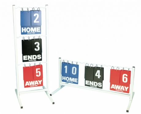 Double Sided Scoreframe